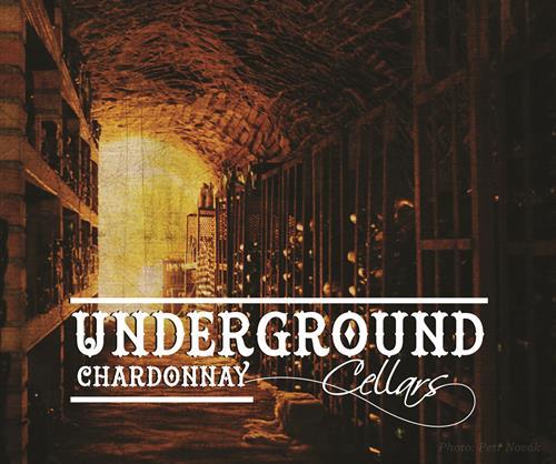 Recent work for Seattle Underground