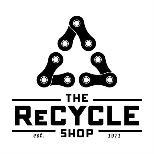 Recent work for The ReCycle Shop