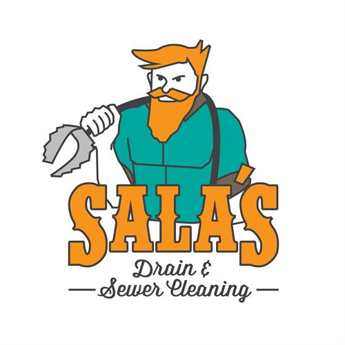 Recent work for Sala's Drain and Sewer Cleaning