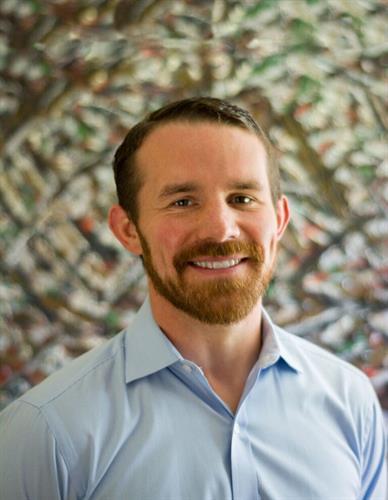 David Chamberlin-Broker