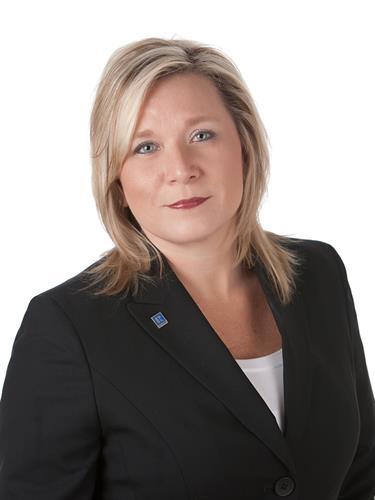 Barbara Womack-Lirette, Broker/Owner, GRI, ABR, SRS