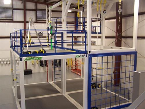 Our new western regional, state of the art training facility offers year round open enrollment classes