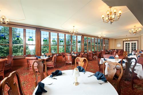 Rebecca's Fine Dining Room