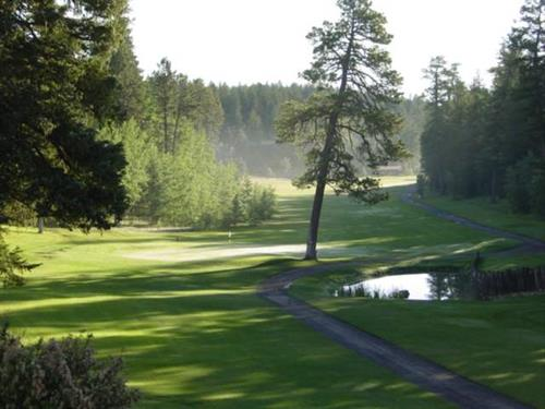 The Golf Course at The Lodge Resort & Spa in Cloudcroft