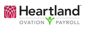 Heartland Ovation Payroll - Your Total Payroll Solution