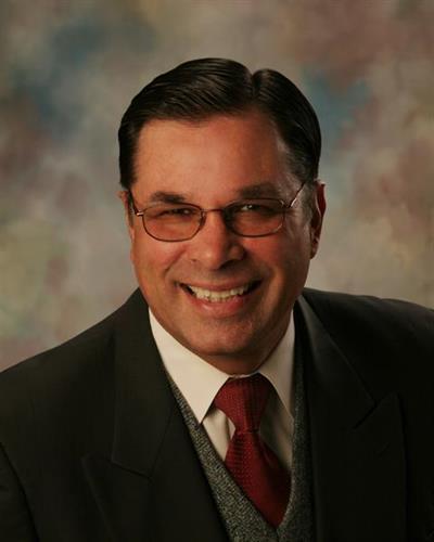 Chuck White, Broker
