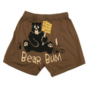 Adult Unisex Comical Boxers