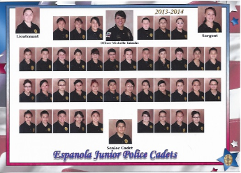 Talache's Cadets