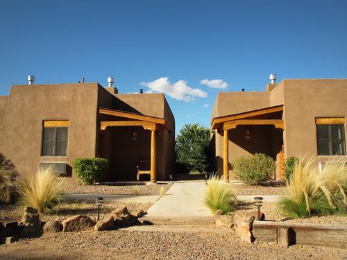 Red Mesa Suites