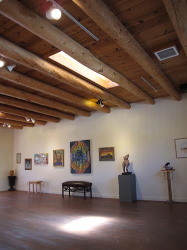 Galeria Arriba