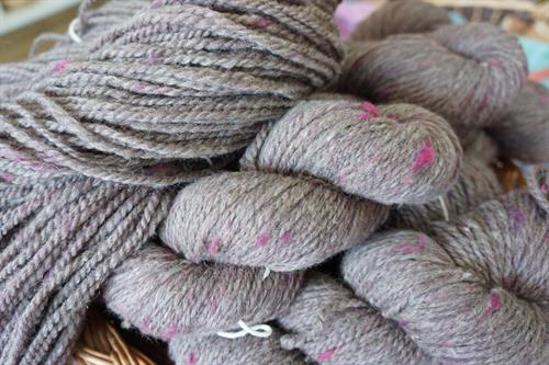 EVFAC's Own Exclusive Yarn