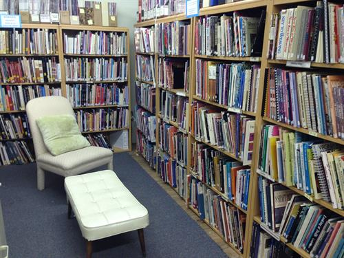 Our library!