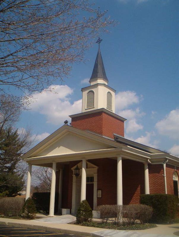 St. Charles Episcopal Church