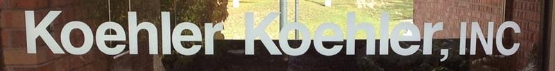 Koehler Koehler, Inc.