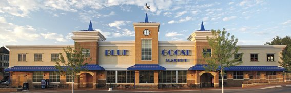 Blue Goose Super Market, Inc.