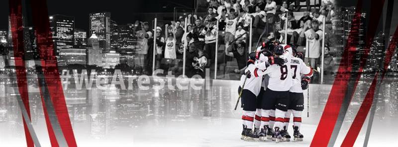 Chicago Steel Hockey Team
