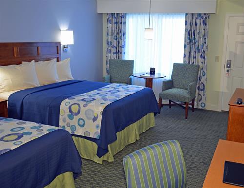 Milestone Premium Rooms
