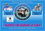 Hope in Home Care, LLC