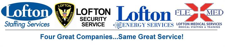 Lofton Staffing and Security Services
