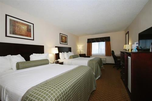 Double Bed Rooms