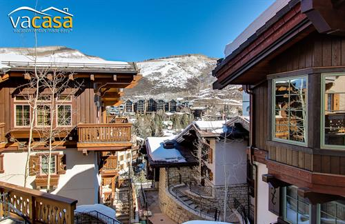 Copper Mountain Vacation Homes by Vacasa