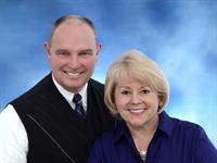 George & Donna Crace, TDC Directors