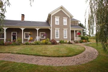 Feller House Front