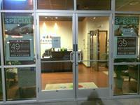 Our front door :-)