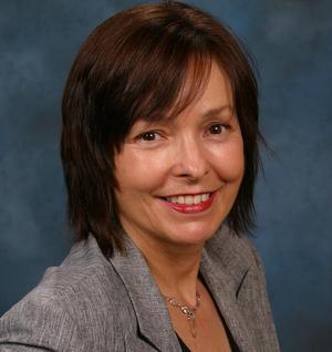 Georgina Valencia, Broker Associate