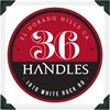 36 Handles Pub