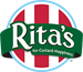 Rita's Ice-Custard-Happiness