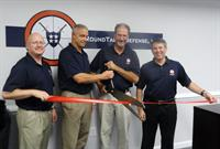 Stafford Office Ribbon Cutting