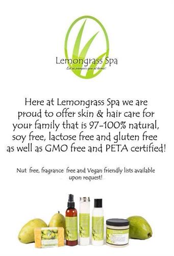 how to sell spa products