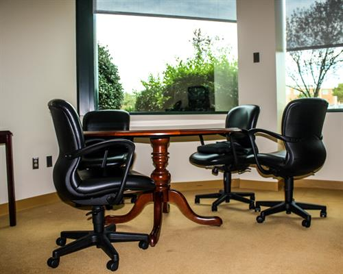 Interview Space
