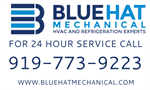 BlueHat Mechanical Inc.