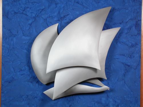 Aluminum Sails