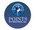 Points to Wellness, Inc. Acupuncture