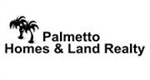Michael Thomas / Palmetto Homes and Land Realty