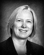 Bonnie Eeten - Consultant