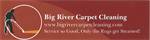 Big River Carpet Cleaning & Maintenance