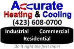 Accurate Heating & Cooling