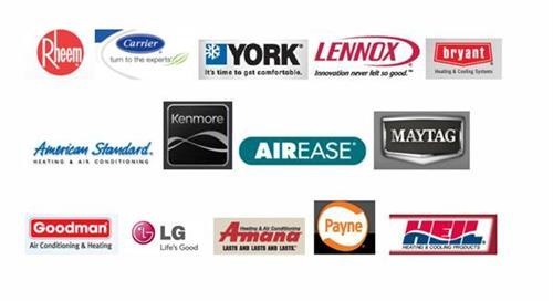 Factory authorized service company