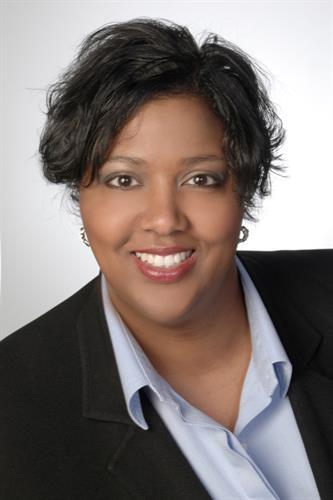 Myra Cisse, MBA