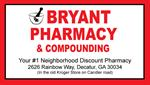 Bryant Pharmacy and Compounding