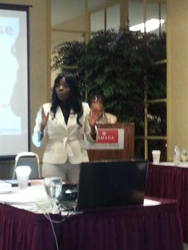 Increading Your Earning Power Seminar for Women