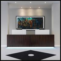 Reception areas - First Impressions are Lasting Impressions