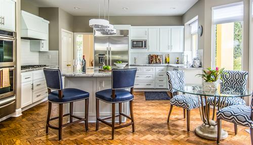 Encino A Kitchen Project