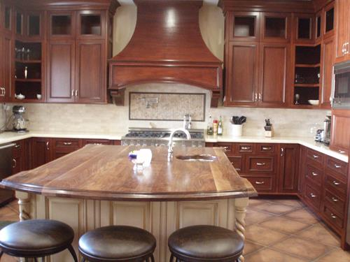 Sherman Oaks G Kitchen Project
