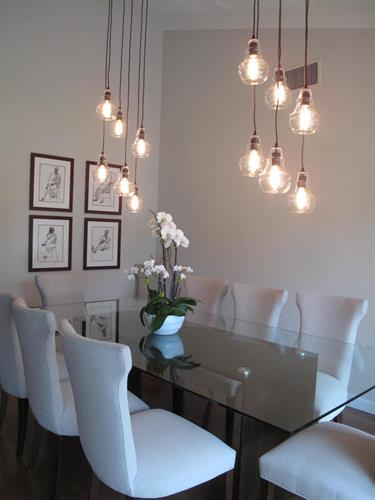Woodland Hills B Dining Rm Project