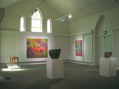 Quaintance Gallery
